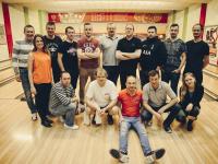 Liepājas amatieru boulinga čempions, 7.posms