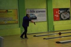 Liepājas amatieru boulinga čempionāts 2017 Fināls